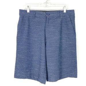 Ocean Pacific Blue Shorts Size 32